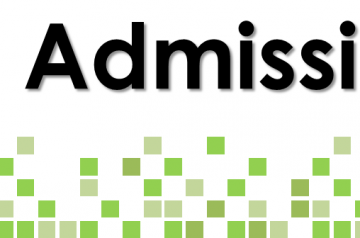 La Admisión 2021-2022 está abierta !